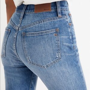 Perfect Vintage Jean Comfort Stretch Edition 26